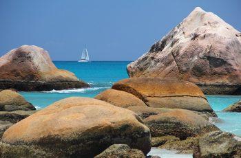 Viagens românticas: melhores destinos a dois na América do Sul