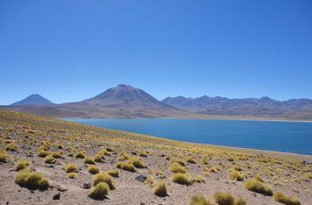 Deserto do Atacama: Descubra belezas enigmáticas
