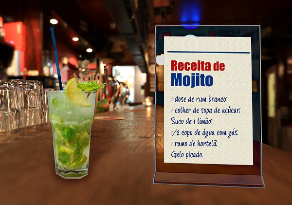 Cuba libre e drinks cubanos
