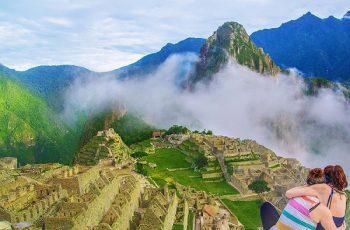 Roteiro para explorar as misteriosas linhas de Nazca no Peru