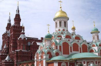 4 monumentais palácios russos para você conhecer no país da Copa 2018