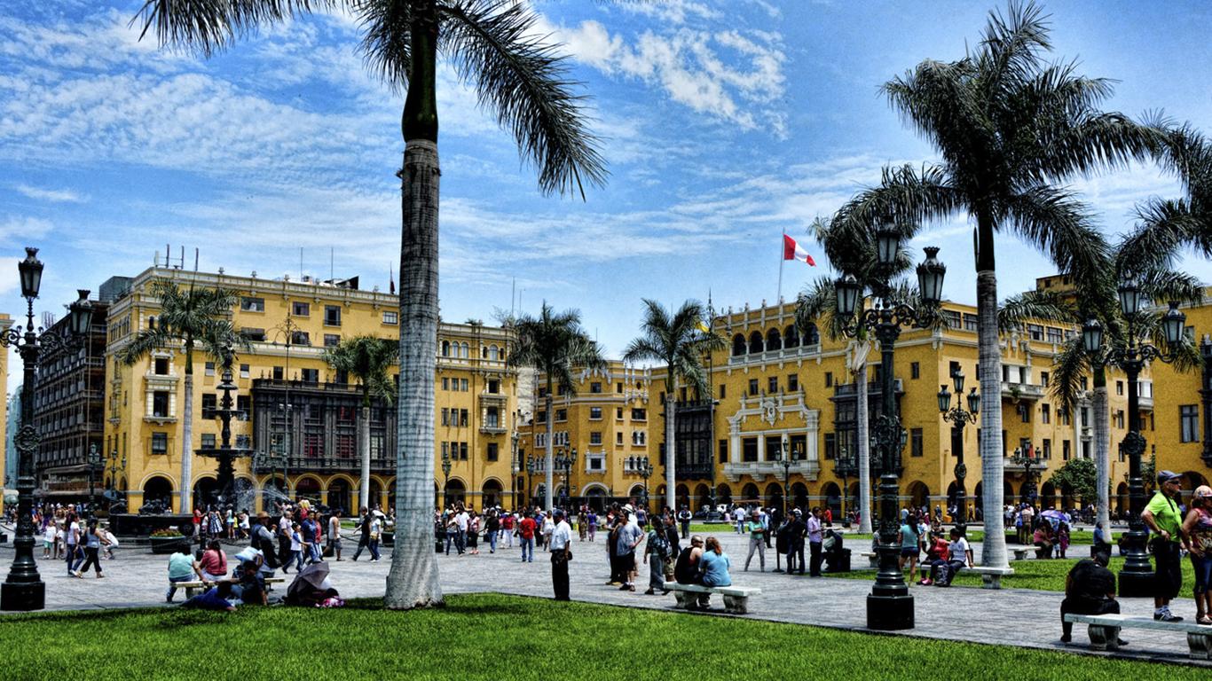 Peru: cultura milenar