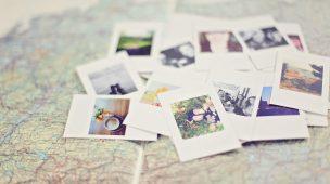 Celebre momentos marcantes, viajando!