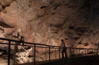 Museu da Natureza é a mais nova atração da região do Parque Nacional da Serra da Capivara