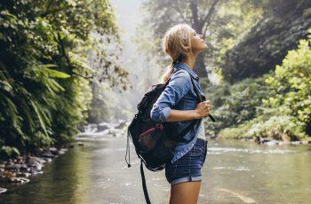 Viagem de ecoturismo: o que levar e como se preparar