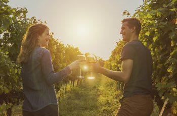Mês dos Namorados: três viagens românticas para fazer com seu amor
