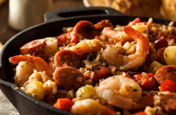 Sabores exóticos do mundo: experiências gastronômicas cheias de autenticidade