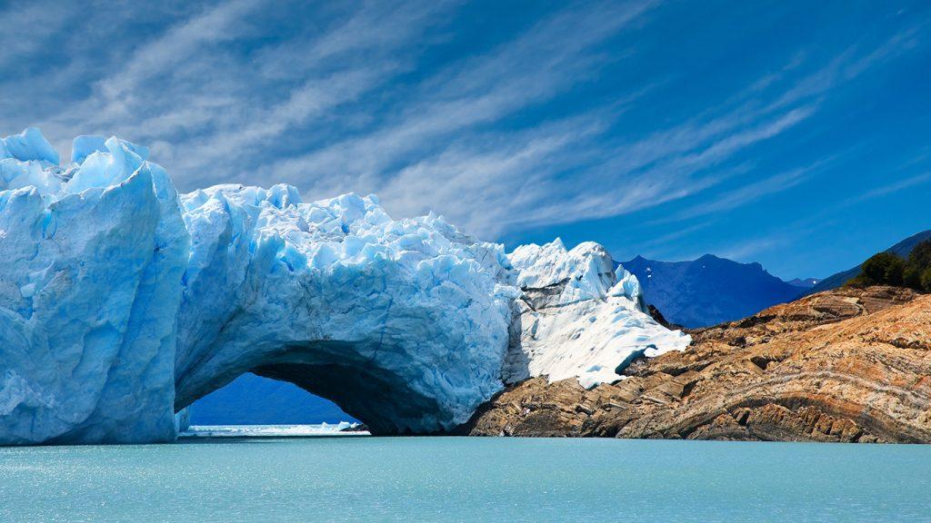 El Calafate: porta de entrada para as geleiras da Patagônia Argentina