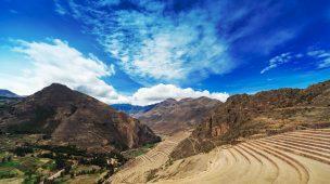 Pisac - mais um destino sagrado no Peru