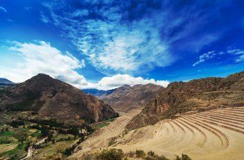 Pisac – mais um destino sagrado no Peru