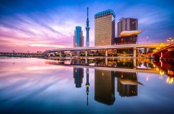 Tóquio quer deixar legado de sustentabilidade nos Jogos