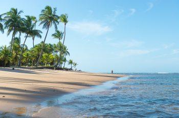 Praias para se deleitar no verão