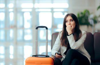 """7 dicas para amenizar os efeitos do """"jet lag"""""""