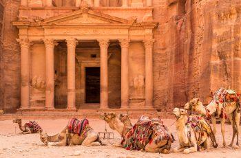 Destinos incríveis, experiências inusitadas: conheça a Jordânia