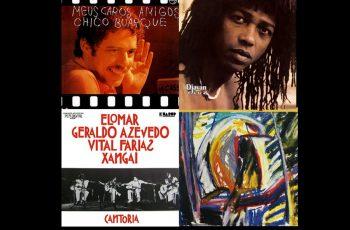 10 Músicas para se conectar com a Natureza Brasileira