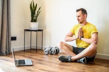Práticas para aumentar seu bem-estar físico e mental