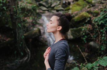 Os benefícios de estar em meio à natureza