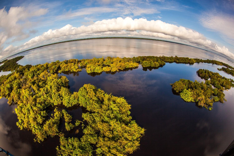 Curiosidades impressionantes sobre o nosso grande rio Amazonas que você vai gostar de saber…